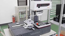 評価型表面粗さ測定器