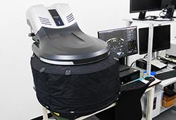 3Dスキャナ型三次元測定機