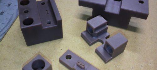 ユニレート(ユニチカ)/PCシリーズ/樹脂切削加工