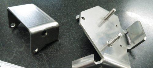 SPCC/SUS304/板金溶接プレス加工品