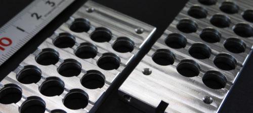 ステンレス/SUS430/搬送用パレット/マシニング加工
