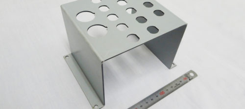 鉄/SECC/板金加工/レーザー加工